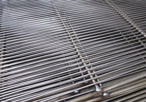 Detail image of Wire Shelving from Automatic Wire