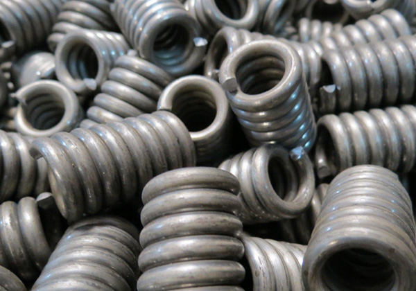 Detail image of Springs and Coils from Automatic Wire